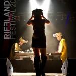 live EDM techno BC Canada