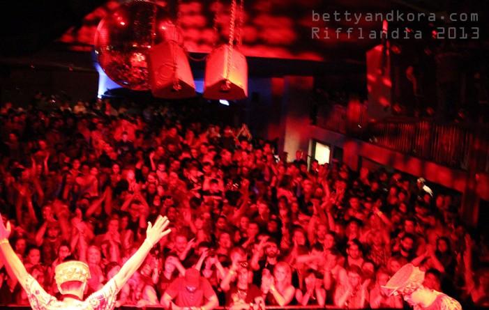 Rifflandia 2013